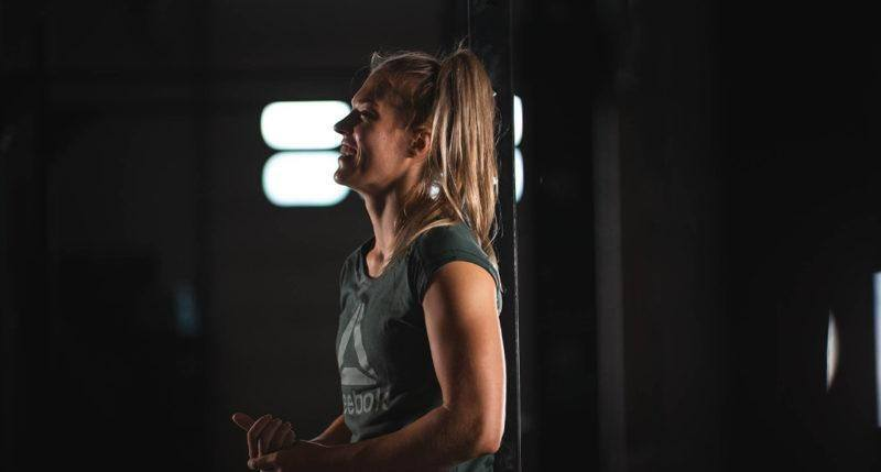 AMK-tutkinnon ja oman CrossFit-salin perustaminen teki Laura Hämäläisen elämästä kiireistä