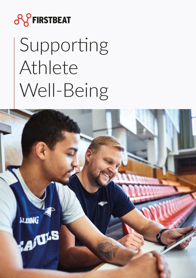 Firstbeat Sports Guide |Supporting Athlete Well-Being