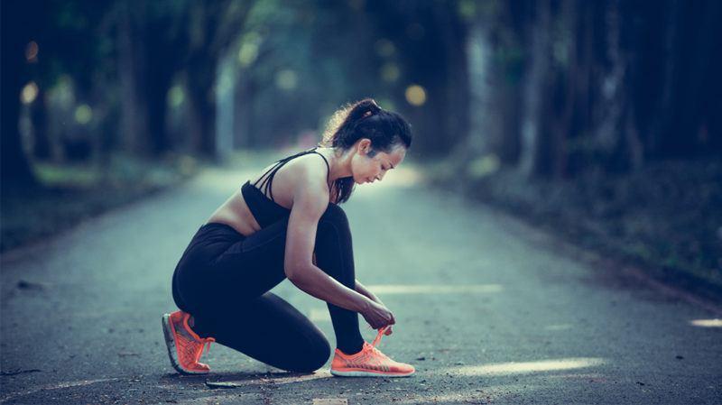 Training Effect for novice runners