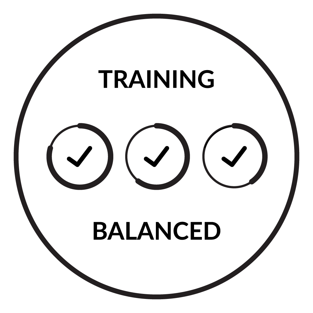 Training Load Balance - Firstbeat Feature