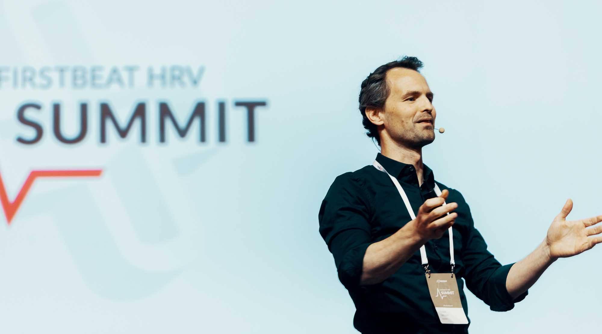 Kasper Janssen, Sport Physician & Director, Nap@Work