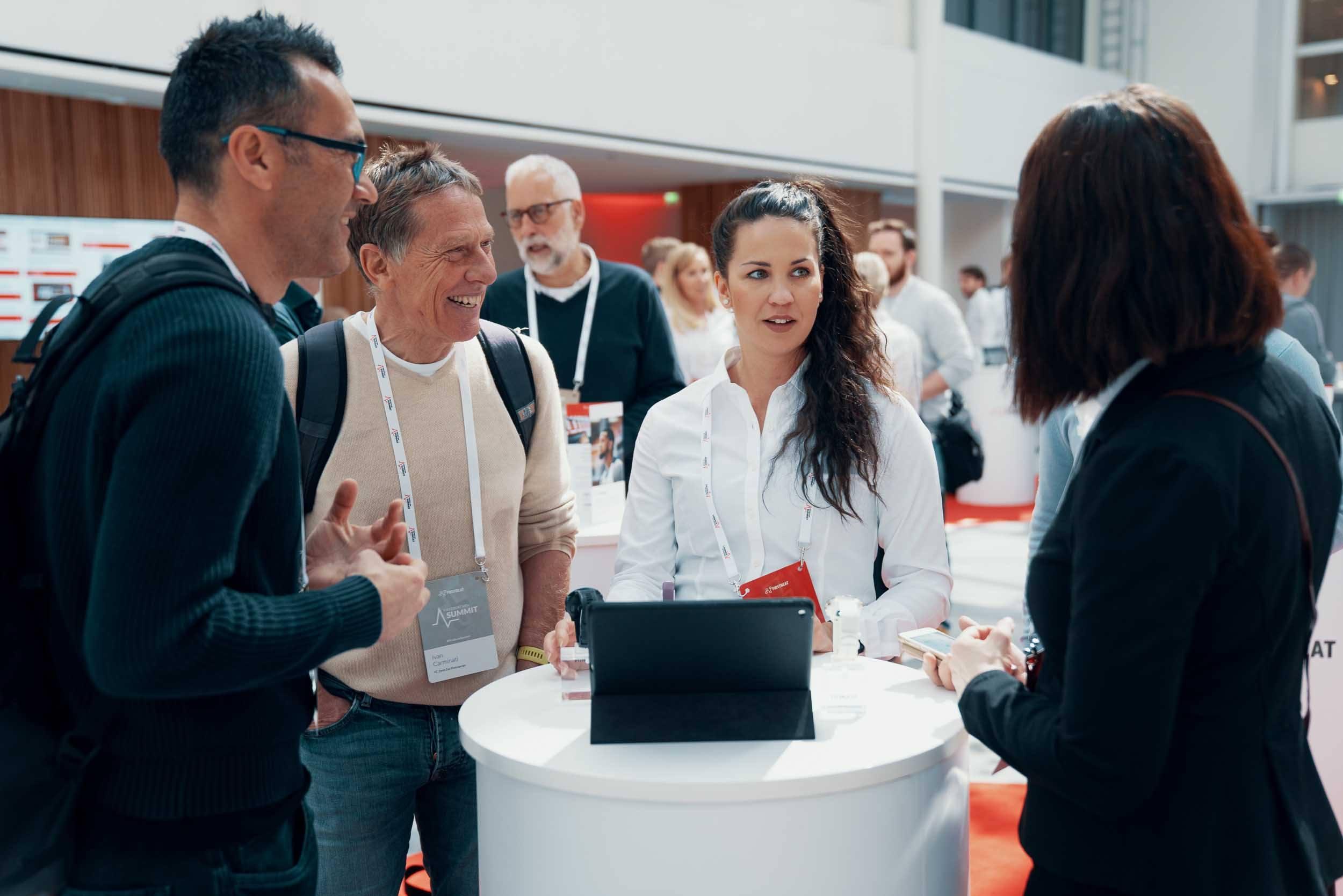 Firstbeat HRV Summit 2019