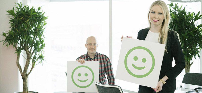 Granlund käyttää Hyvinvointianalyysiä henkilöstänsä hyvinvoinnin edistämiseksi