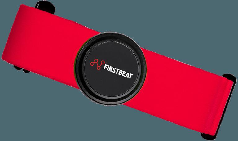 Firstbeat Sports Sensor sykevyö