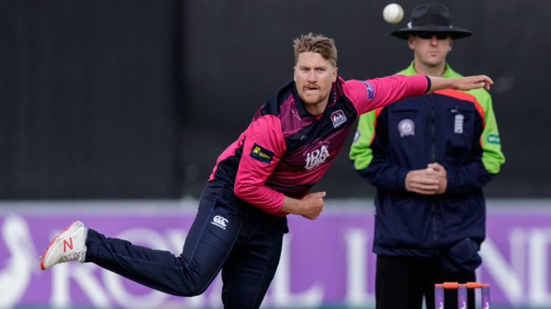 Northamptonshire County Cricket Club is clients of Firstbeat