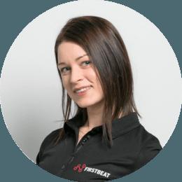 Nina Paananen, Customer Success Manager, Firstbeat