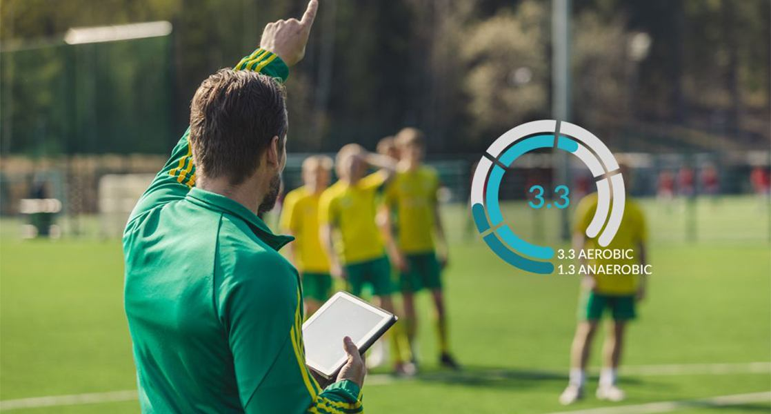 Training Effect Firstbeat Sports