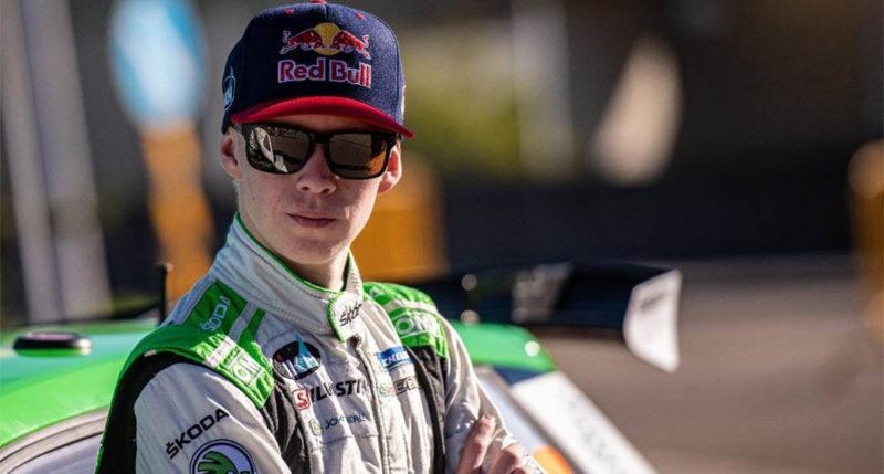 Kalle Rovanperä uses Firstbeat Lifestyle Assessment to measure his recovery