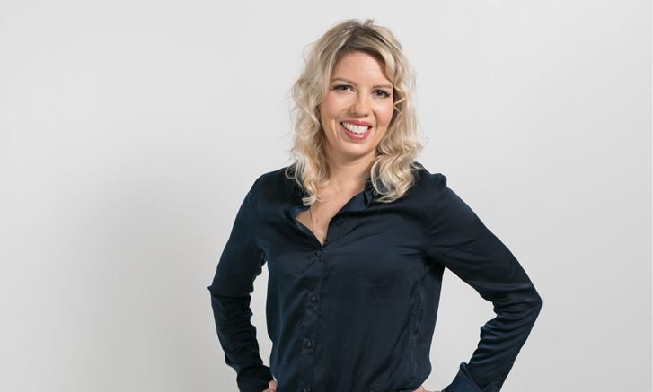 Hanna Rinta