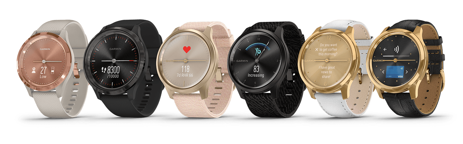 Garmin Vivomove 3 Colors