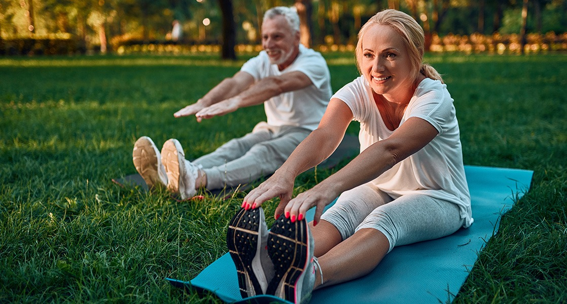 Doing physical activity has many benefits