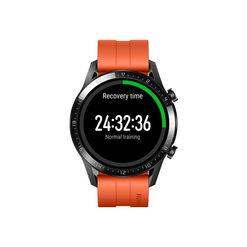 Huawei Watch GT2 - Recovery Time Advisor