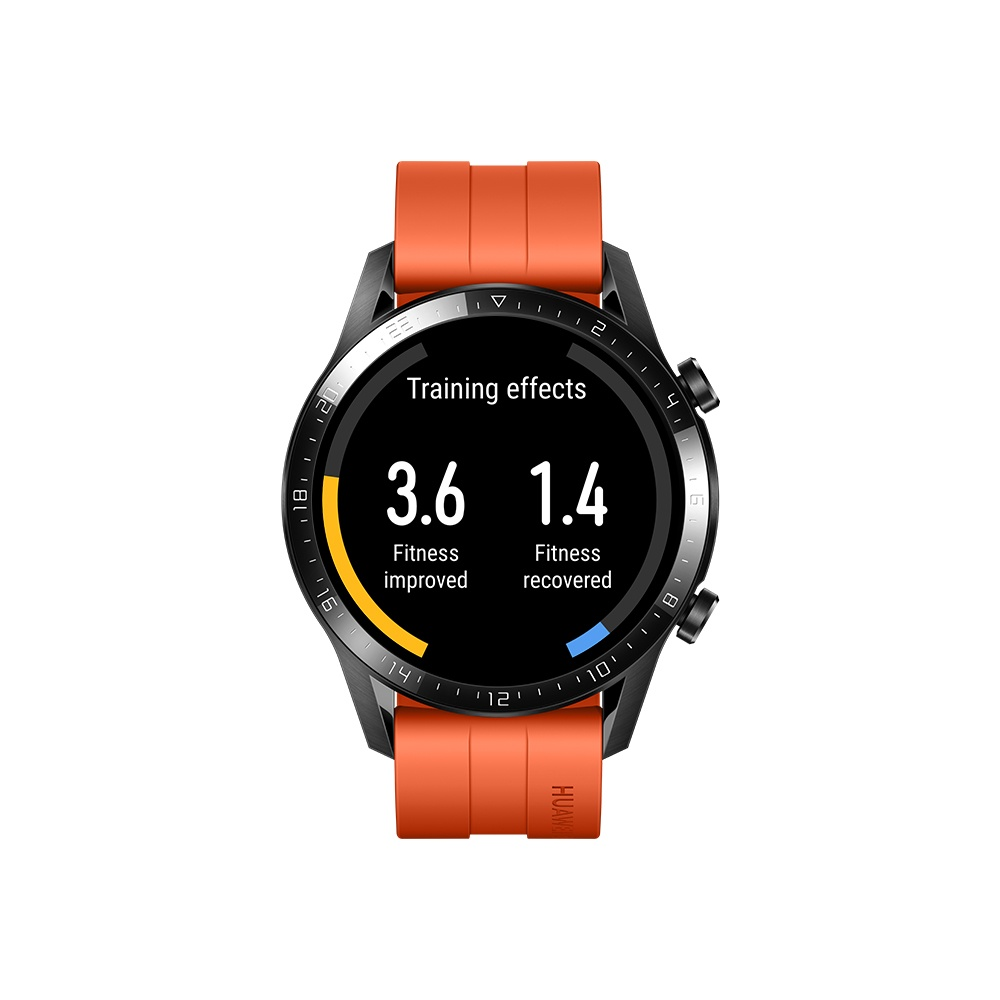 Huawei Watch GT2 - Training Effect