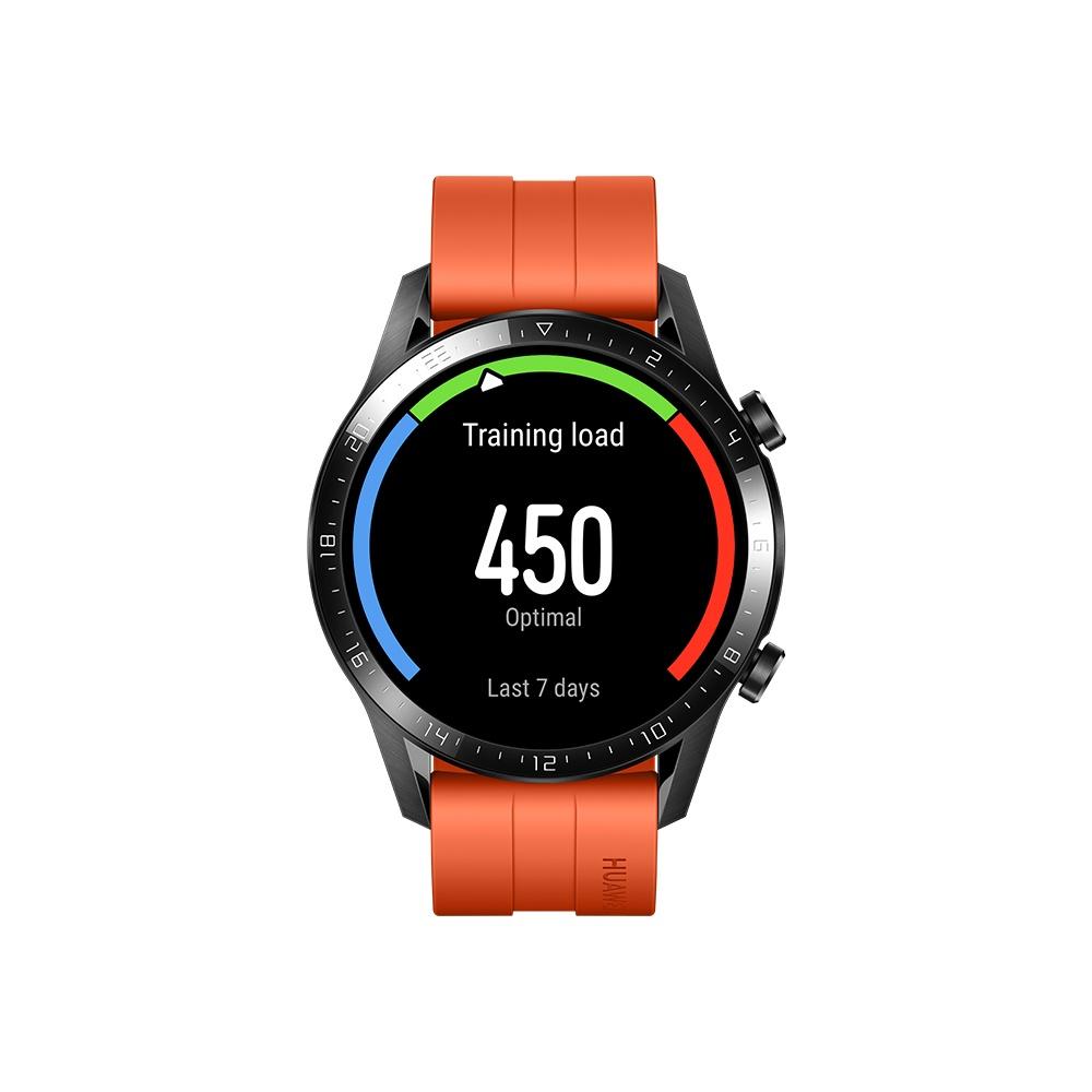 Huawei Watch GT2 - Training Load