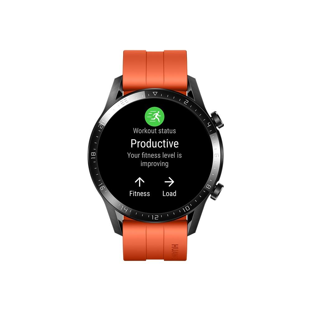 Huawei Watch GT2 - Training Status