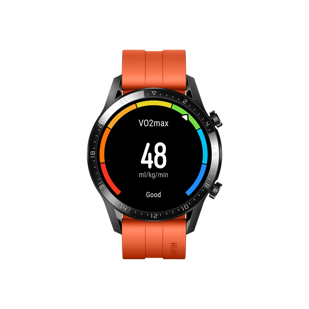 Image result for huawei watch GT2 trajet