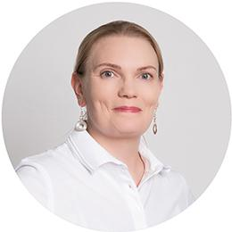 Heta Warto-Tillander, Partner Manager - Firstbeat