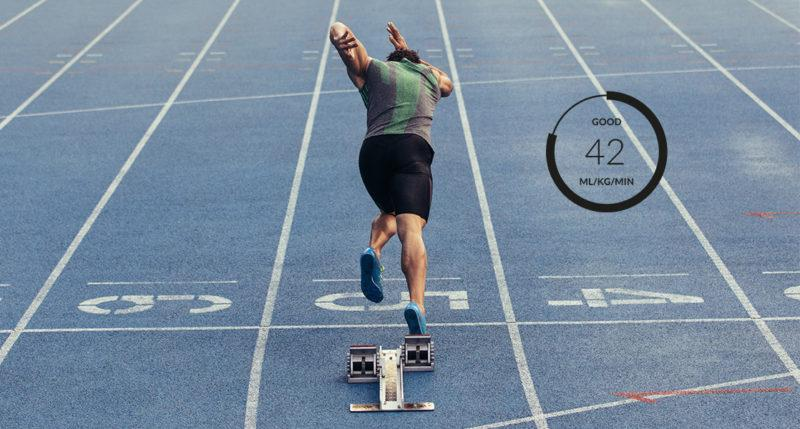 5 reasons why your VO2max is not increasing