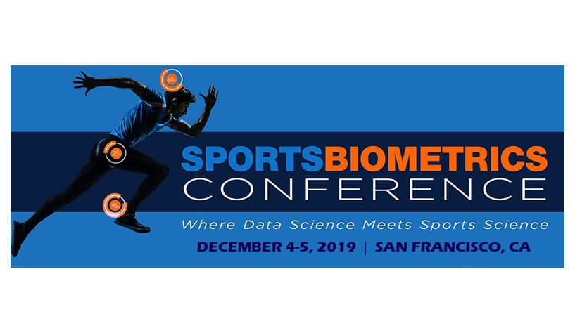 Firstbeat at Sports Biometrics Conference 2019
