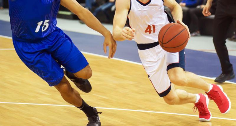 Firstbeat Sports - NCAA basketball
