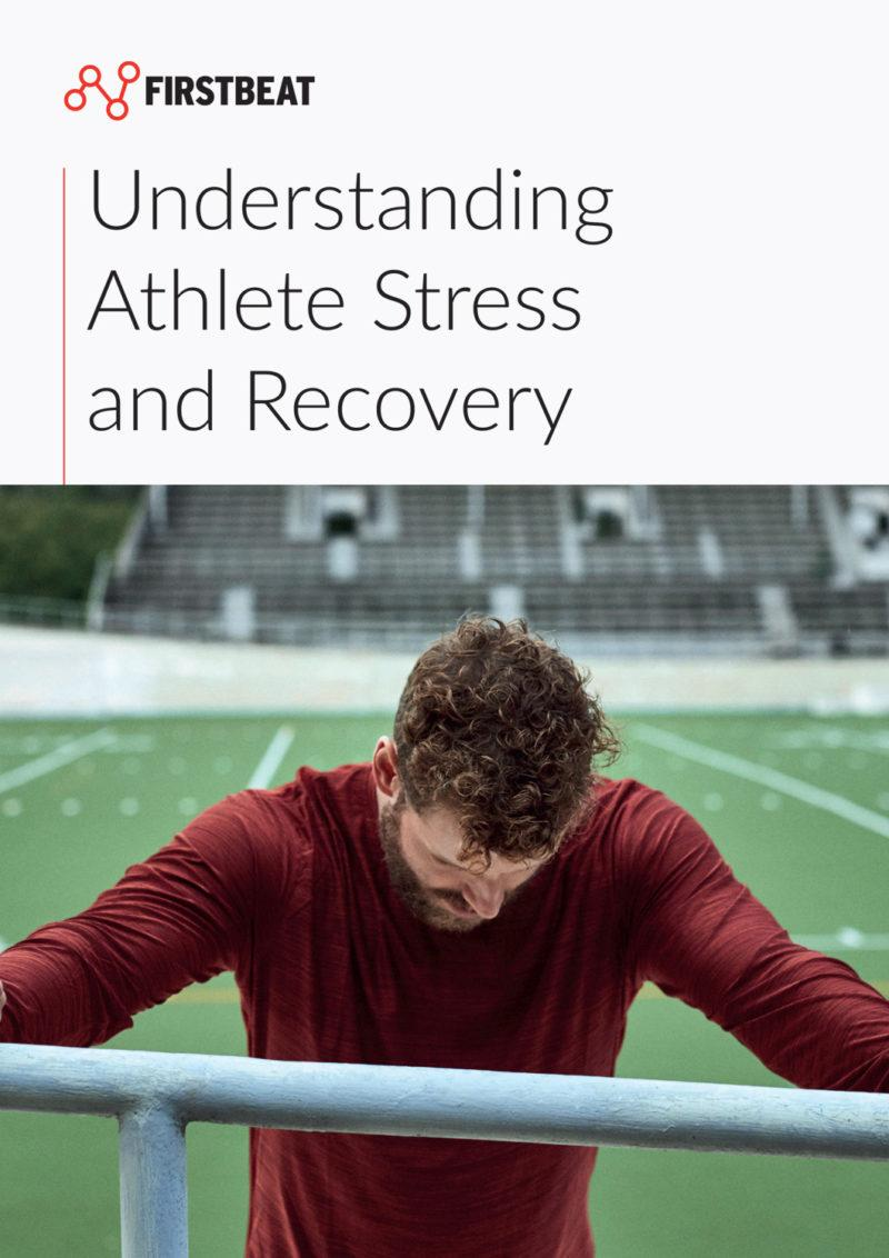 Firstbeat Sports Guide | Understanding Athlete Stress and Recovery