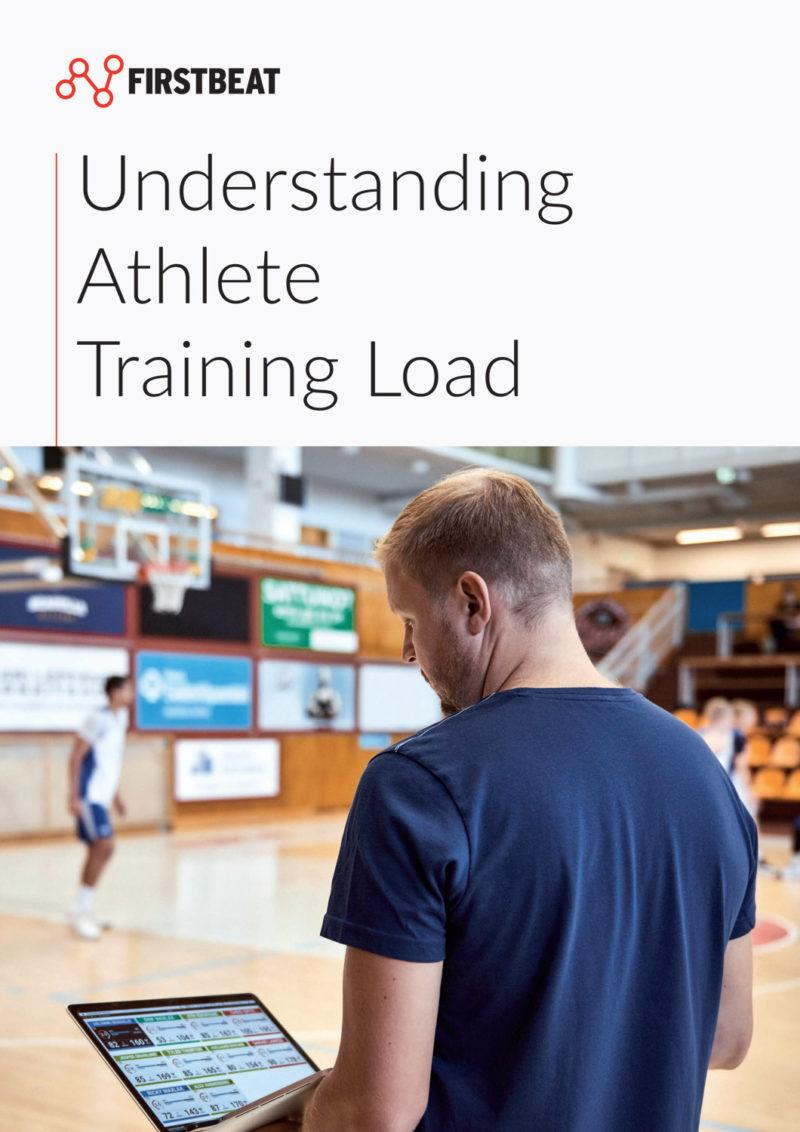 Firstbeat Sports Guide | Understanding the Athlete Training Load