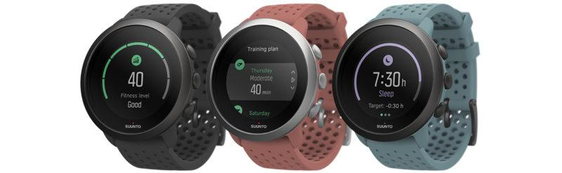 firstbeat features in suunto 3