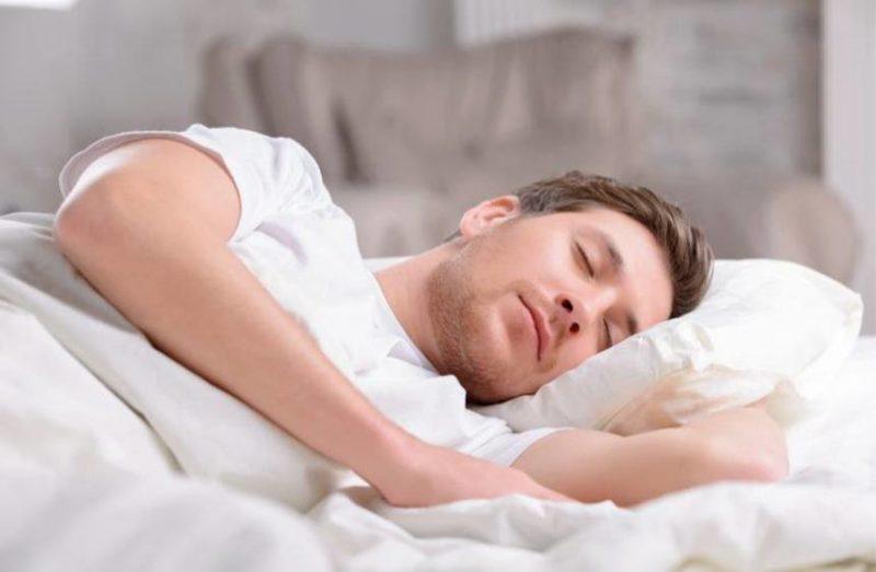 Sömn och återhämtning
