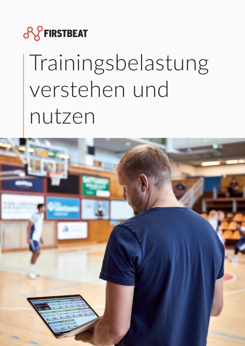 Firstbeat Sports Guide |Trainingsbelastung verstehen und nutzen
